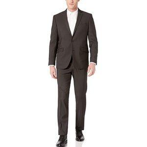 Kenneth Cole Reaction Techni-Cole Slim Fit Suit